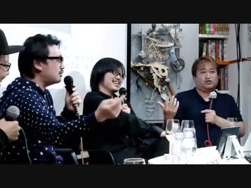 大澤聡×黒瀬陽平×さやわか×吉田...