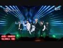 【K-POP】男性グループ ファンカフェ会員数TOP60(2019/2/23時点)