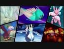 【ポケモンUSM】中堅ポケモン対戦録11「ジュナイペルト」【字幕実況】