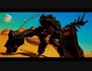 【デモンエクスマキナ】さとうささらがマルチ予定のやつ -メカ × 疾走感 × 巨大ロボ- #06