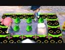 【とび森で陣取りゲームを遊んだらとても楽しすぎました♪】とびだせどうぶつの森amiibo+ 実況プレイ
