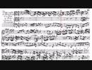 【バッハ-パイプオルガン】天にまします我らの父よ BWV682 J.S.Bach : Vater unser im Himmelreich