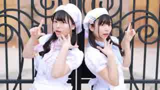 【かおなひ】アユミ☆マジカルショータイム 踊ってみた【オリジナル振付】