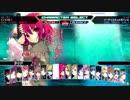【TS町田】 電撃FCI 黒ぶち(桐乃) vs てぃむ(シャナ) 10先 後編