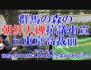 【2019年2月27日】群馬の森朝鮮人碑抗議街宣in東京高裁前【群馬の森の朝鮮人碑の撤去を求める県民の会】