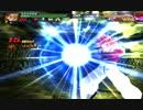 ドラゴンボール超スパーキングメテオ 超サイヤ人4ゴジータVS破壊神トッポ