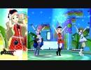 ミリシタ『月曜日のクリームソーダ』ロコ イベント 4凸衣装(ユニット&ソロ)Jelly Pop Beans 1080p 60fps