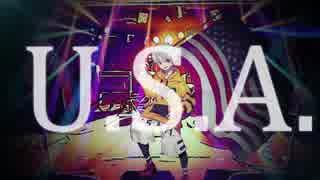U.S.A. - DA PUMP / REMIX Ver. 歌ってみた by kradness