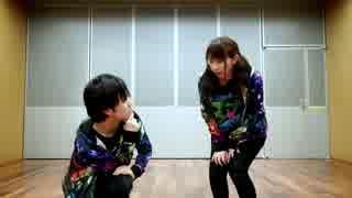 【ポンくん】リバースユニバース 踊ってみた【大福】