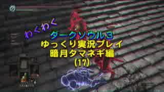 【ダークソウル3】 暗月タマネギ Part17 【ゆっくり実況プレイ】