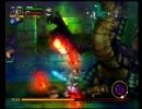[PS2]オーディンスフィア-ウサギ王子最終章 vs ゴミ竜