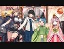 第99位:【艦これ】陸奥改二・長門改二 追加ボイス&2019「早春」ボイス集 (2/27アップデート) thumbnail