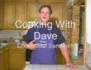 サンドイッチの作り方なんて知らない俺がアフレコしてみた 2デイブ thumbnail