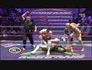 【CMLL】エル・スカイ・チーム&カリスティコvsL.G.L【19.2.15】