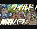 【ハースストーン】マーロックの軍勢だ!ワイルド鯛罪パラディン!!