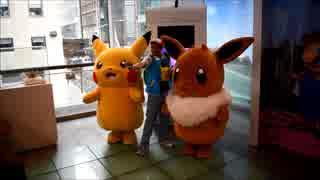 【海外の反応】ポケモンの日ニンテンドーNYショップの反応  Pokémon Day 2019 at Nintendo NY 『ポケットモンスター ソード』『ポケットモンスター シールド』
