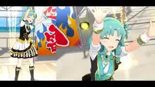 【ミリシタMV】ビッグバンズバリボー!!!!! まつり姫ソロ&ユニットver