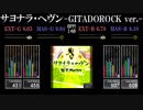 【GITADORA】サヨナラ・ヘヴン -GITADOROCK ver.-【Tri-Boost】
