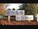2019年03月01日2枠目 埼玉県越谷市 と畜場のある景色 ~越谷編~