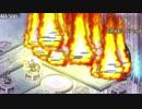 【千年戦争アイギス】ゴーレムの丸焼き