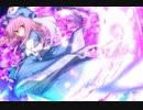 【激戦アレンジ】幽雅に咲かせ、墨染の桜~Border of Life