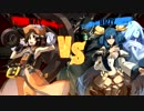 【GGXrdR2】日常対戦動画34【steam】※