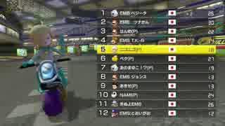 【実況】マリオカート8DXチーム戦(ペタペタ杯)part1