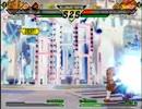 初代Xbox版 カプエス2 天心vs静方 その3