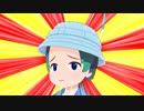 【MMDけもフレ】キュルルの煽りグルメレース