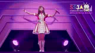 【ダイジェスト】THE IDOLM@STER CINDERELLA GIRLS SS3A Live Sound Booth♪