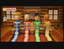 【WiiPartyU実況】 ミニゲーム編 part1