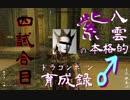 【Skyrim】八雲紫の本格的♂ドラゴンボーン育成録 4試合目