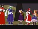 【幻想郷でゆかマキ】シュレディンガーの鳥籠~あなたが「二身(ふたり)」なのは…誰のため?~(起承「転」結)