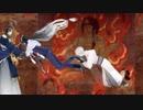 【MMD刀剣乱舞 東方ゆっくり】覚えています!忘れません!怖かったですね!ATY「ヒビカセ」 三日月宗近  鶴丸国永 数珠丸恒次開眼 くまぞう式管狐