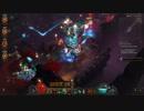 Diablo3 RoS (PC/Ver.2.6.4.55430) Necromancer LoN Mage PartyGR100+ Rathma Run
