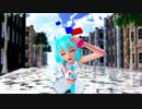 [MMD] 「39」修正版 (tda式初音ミク) 1080p