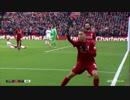 第32位:《18-19EPL:第30節》 リヴァプール vs バーンリー thumbnail