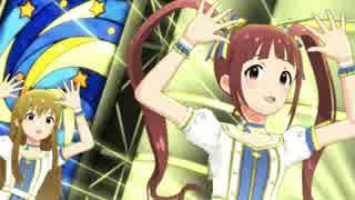 ミリシタ「Starry Melody」 13人ライブ スターライト・プリズム衣装