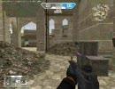 FPS WarRock ウォーロック デスマッチ1ラウンド