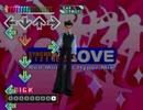 DanceDanceRevolution 4thMIX - SYNCHRONIZED LOVE (Red Monster Hyper Mix)【 720p 60fps 】