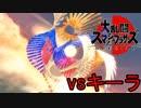 決戦の時は来た vsキーラ【大乱闘スマッシュブラザーズSPECIAL】