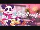Taro&MD10 - Daybreak !【第二回CHUNITHMオリジナル楽曲コンテスト】