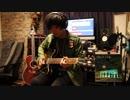 【Full Cover】UVERworld -Touch off- TVアニメ「約束のネバーランド」弾いてみた【Guitar Cover】