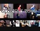 【315の日】「GLORIOUS RO@D」演奏して歌ってみた