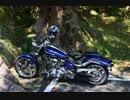 【XV1900CU】バイクで神社を巡ろう1~竹田神社~