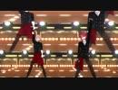 【19冬Mふ本祭-ダンスカーニバル】「シナモン」デビューライブ!!!(前編)【MMD刀剣乱舞】