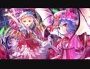 第97位:【東方Vocal】Scarlet Gambler thumbnail