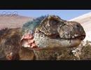 【恐竜CG】ティラノサウルスは毛むくじゃら!?最新研究で分かった恐竜たちの姿【NHK恐竜超世界2019】Japanese dinosaurs CG