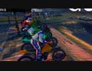 第30位:【TRIALS RISING】エクステンドバイク part2【ゆっくり実況プレイ】