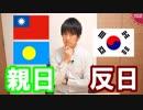 第69位:何故パラオ・台湾は親日で半島は反日なのか?【パラオレポート1】